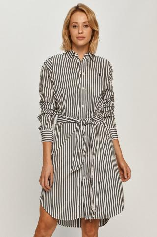 Polo Ralph Lauren - Šaty dámské viacfarebná 36