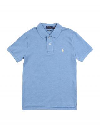 Polo Ralph Lauren Tričko  modrá pánské 136-138