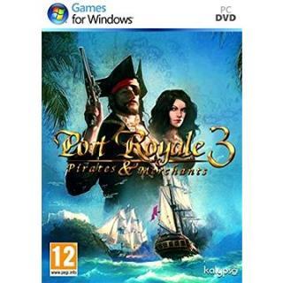 Port Royale 3 - PC DIGITAL
