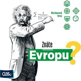 Poznáte Európu?