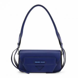 Prada 1BD166_CIT Blue One size