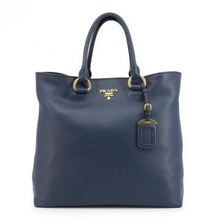 Prada 1BG865_PHENI Blue One size
