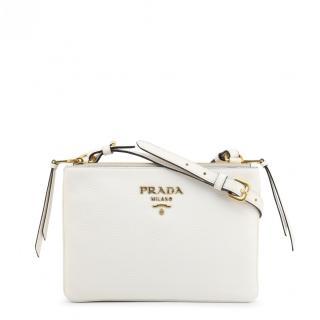 Prada 1BH046_PHENI White One size