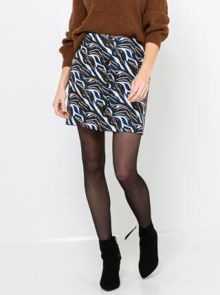 pre ženy CAMAIEU - čierna, biela dámské XL