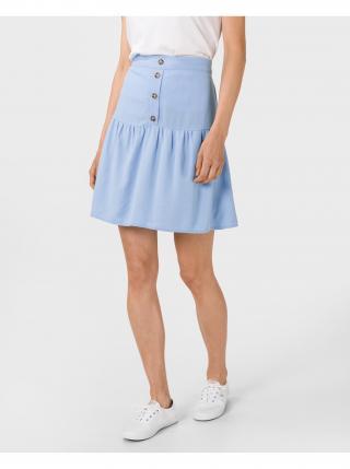 pre ženy VERO MODA - modrá dámské XL