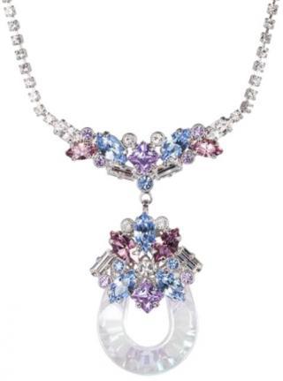 Preciosa Luxusné náhrdelník Florence by Marta 2340 70