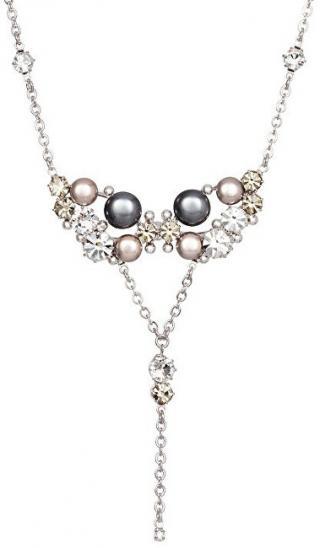 Preciosa Luxusný náhrdelník Antoinette 2346 19