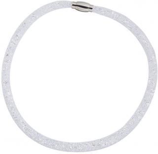 Preciosa Trblietavý náhrdelník Scarlette číry 7250 00