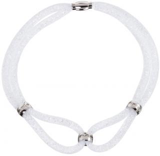Preciosa Trblietavý náhrdelník Sheryl číry 7280 00