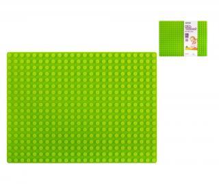 Prestieranie na kocky Lulabi Zelená