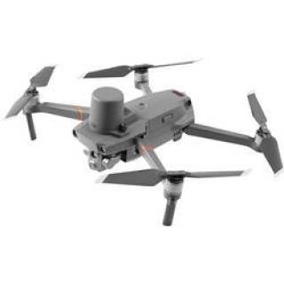 Priemyselný dron DJI Enterprise Mavic 2 Enterprise Advanced, RtF, kamera s termovíziou, pre profesionála