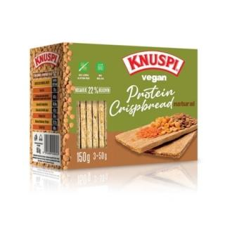Prom-in Knuspi 150 g vegáni Natural