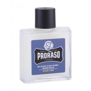 PRORASO Azur Lime Beard Balm 100 ml olej na fúzy pre mužov pánské 100 ml