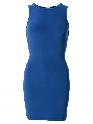 Public Desire Šaty  modrá dámské 36