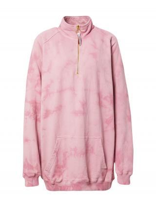 Public Desire Šaty  ružová / rosé dámské 38