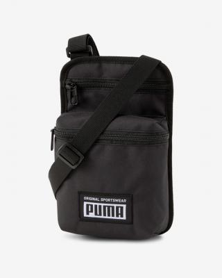 Puma Academy Portable Cross body bag Čierna pánské UNI