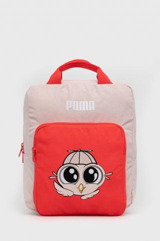 Puma - Detský ruksak ružová ONE SIZE