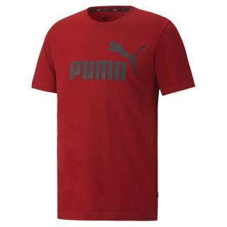 Puma ESS Logo Tee SnC99 pánské Other M