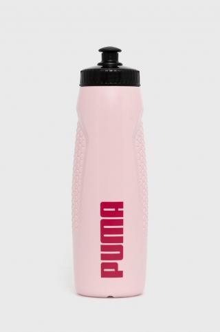 Puma - Fľaša 0,6 L dámské ružová ONE SIZE