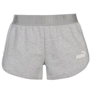 Puma Knit Shorts Ladies Other XS