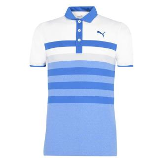 Puma One Way Polo Shirt Mens Other S