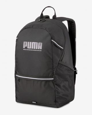 Puma Plus Batoh Čierna pánské UNI