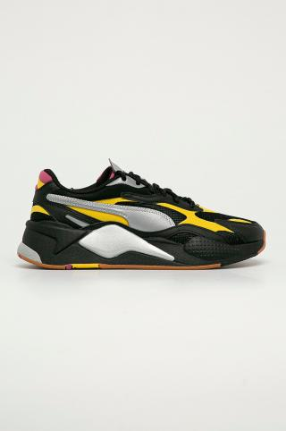 Puma - Topánky RS-X3 Grids pánské čierna 41