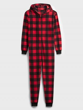 Pyžamo GAP Červená pánské XL