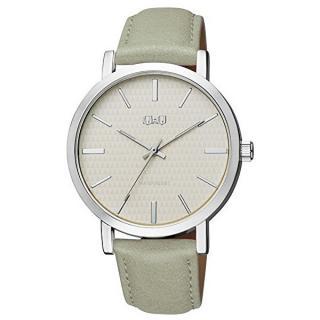 Q & Q Analogové hodinky Q892J321 dámské sivá