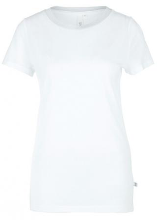 Q/S designed by Dámske tričko 46.004.32.5502. 0100 White XS