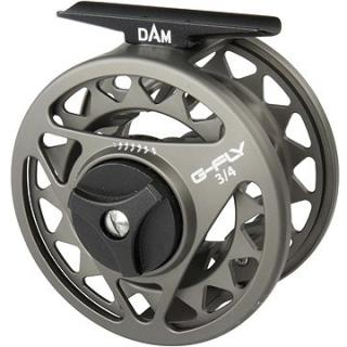 Quick G-Fly Reel 3/4