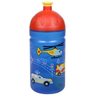R&B Zdravá fľaša 0,5 l Záchranáři