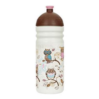 R&B Zdravá fľaša 0,7 l Sovičky