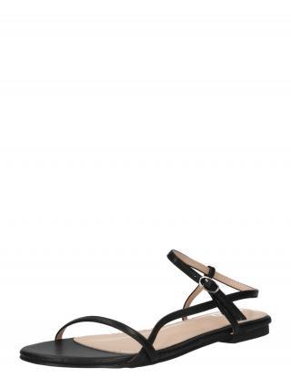 Raid Remienkové sandále Elfred  čierna dámské 36