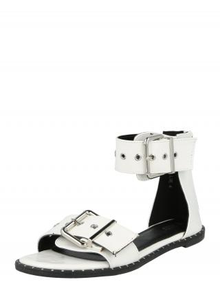 Raid Remienkové sandále HALLIE  biela dámské 36