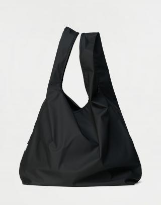 Rains Market Bag 01 Black Čierna