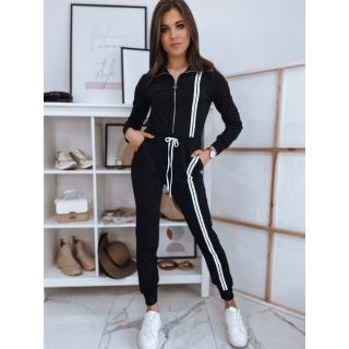 RAYA womens overalls black EY1481 dámské Neurčeno One size