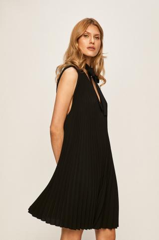 Red Valentino - Šaty dámské čierna 36