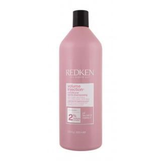 Redken Volume Injection 1000 ml kondicionér pre ženy na jemné vlasy dámské 1000 ml