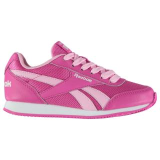 Reebok Classic Jogger RS Child Girls Trainers Other C12(30)