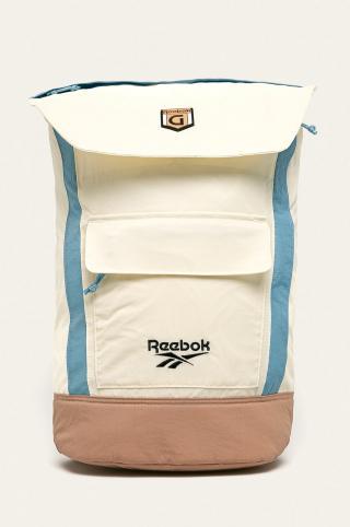 Reebok Classic - Ruksak pánské krémová ONE SIZE