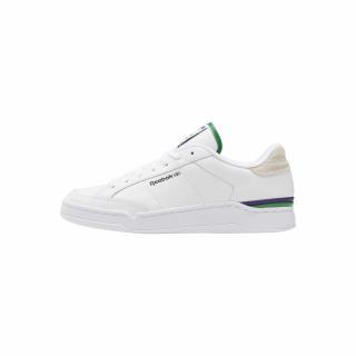 Reebok Classics Nízke tenisky Ad Court  biela / modrá / zelená pánské 40