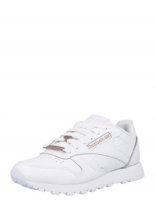 Reebok Classics Nízke tenisky  biela dámské 35