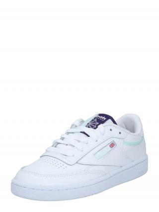 Reebok Classics Nízke tenisky CLUB C 85  biela dámské 35