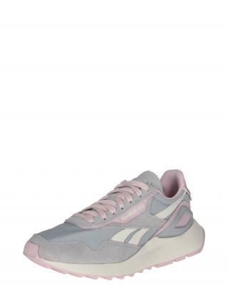 Reebok Classics Nízke tenisky  svetloružová / opálová / biela / svetlosivá dámské 38,5