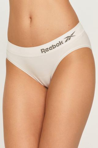 Reebok - Nohavičky  dámské biela S