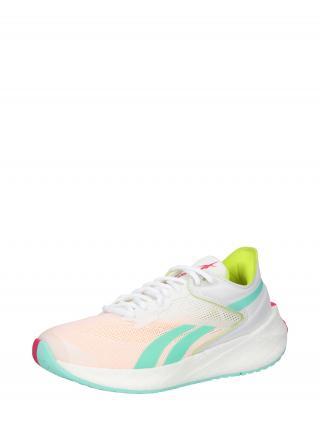 Reebok Sport Bežecká obuv FLOATRIDE ENERGY SYMMETROS  šedobiela / tyrkysová / marhuľová dámské 36
