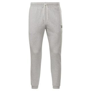 REEBOK Športové nohavice  sivá dámské S
