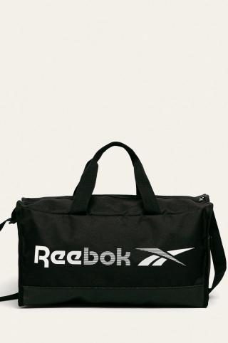 Reebok - Taška pánské čierna ONE SIZE