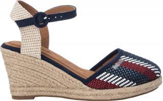 Refresh Dámske sandále Navy Pu Ladies Shoes 69566 Navy 37 dámské